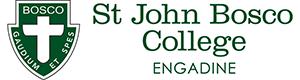 St John Bosco College Engadine Logo